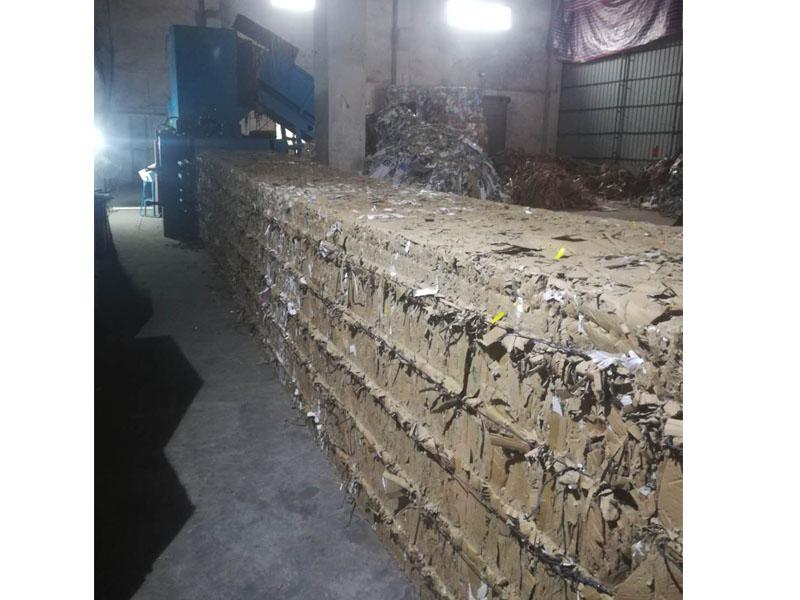 瑞业机械供应高质量的卧式半自动打包机 厂家直销