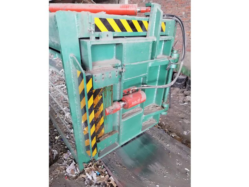 使用方便的门堵式打包机厂家瑞业供应
