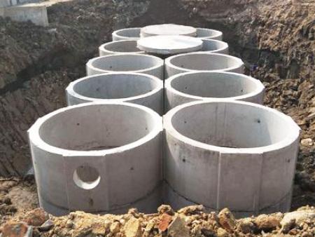化粪池定制--化粪池生产厂家