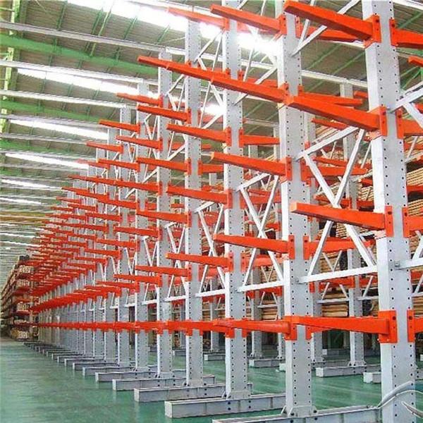 青岛悬臂货架厂家直销-青岛悬臂式仓储货架供应厂家