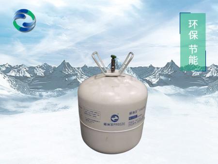 空调制冷剂选择的好,让效果事半功倍