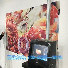 墙体彩绘机墙体打印机墙体喷绘机便宜的墙体彩绘机河南墙体彩绘机
