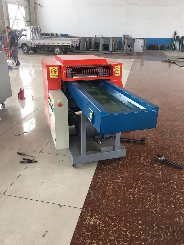 稻草切段机*纸箱剪切机*面膜粉碎机-山东青州伟邦机械销售
