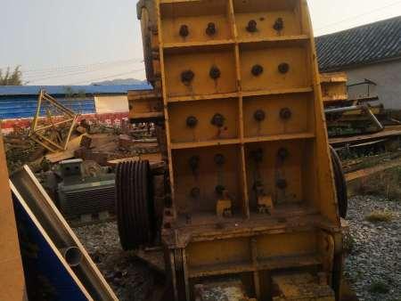 批售新型破碎机_质量良好的新款高效节能型二合一破碎机云南中天矿山机械供应