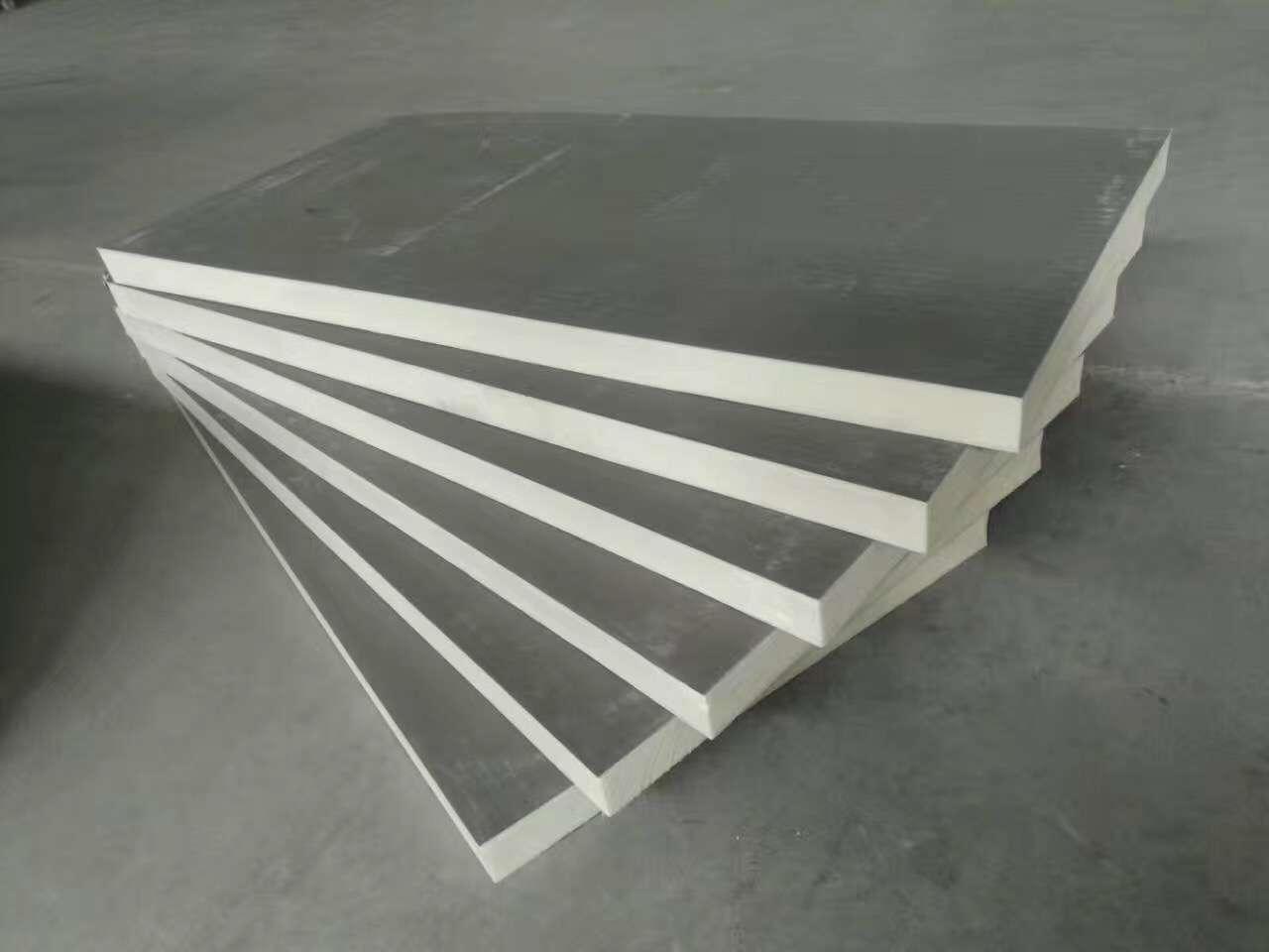 河北保温板厂家聚氨酯保温板外墙聚氨酯保温板价格