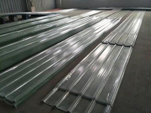 820型玻璃钢采光板