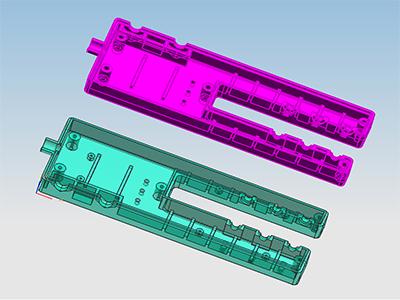 3D-光电开关设计出样
