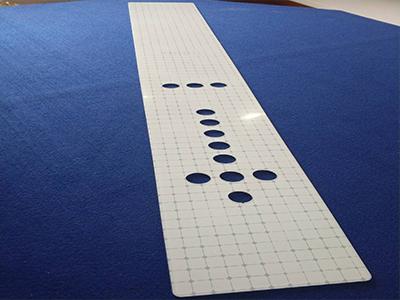 电梯操纵盘uv印刷