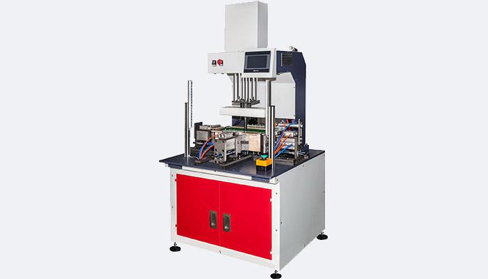 徐州禮盒壓泡機-信譽好的禮盒折邊壓泡機XL-350供應商_興聯機械