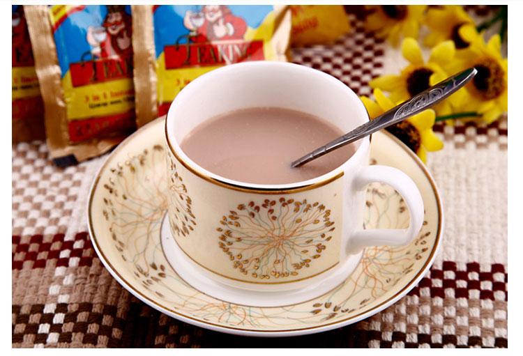 二连市垚金贸易实惠的呼市进口饮品供应-集宁咖啡伴侣价格