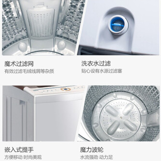 永川四川洗衣機批發-品牌康佳洗衣機專業供應