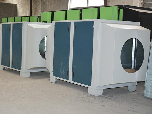 光氧催化设备厂家-济南新品光氧催化设备出售