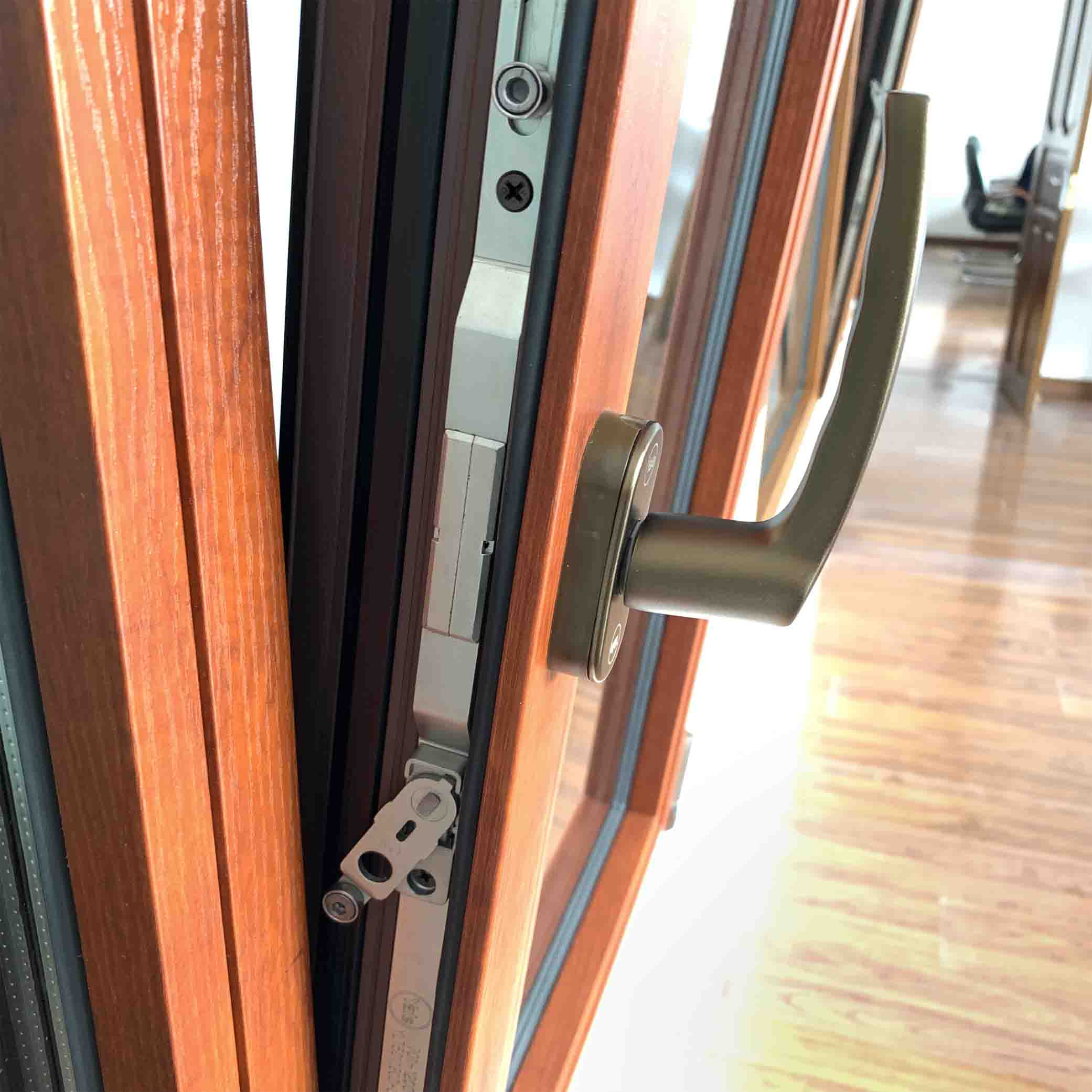 牡丹江實木型材廠家|吉林工程門窗-牡丹江中安