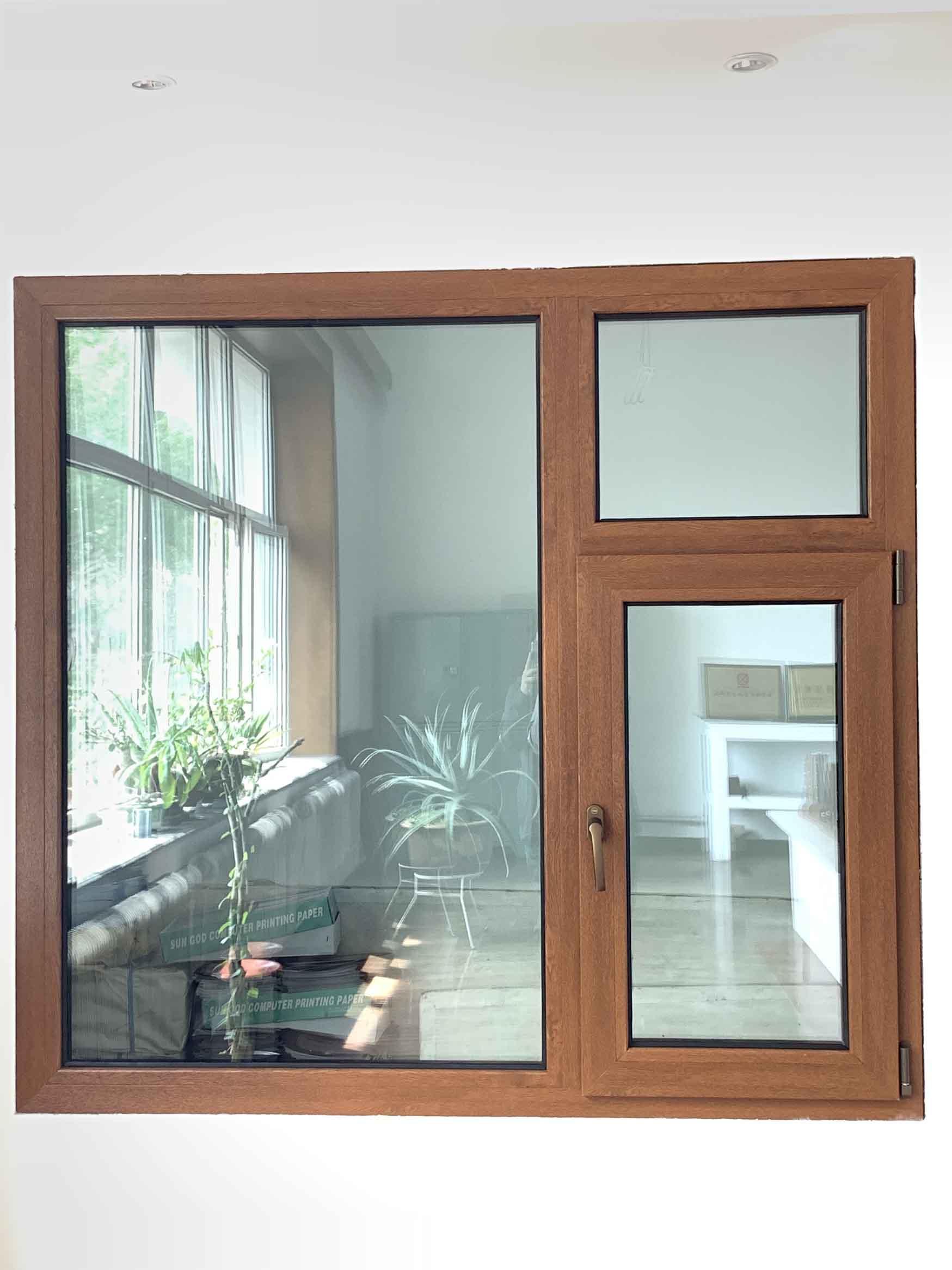 牡丹江地区品质好的牡丹江铝合金门窗,辽宁工程型材