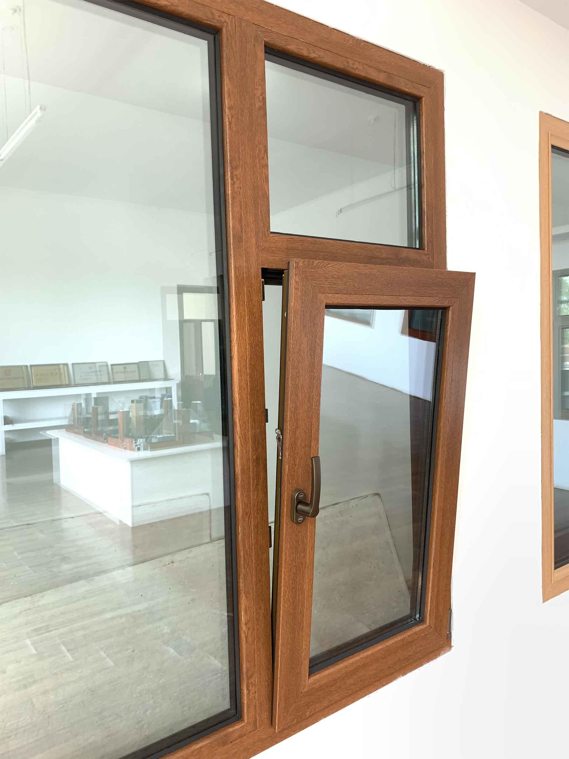 牡丹江塑鋼門窗的優點都有什么