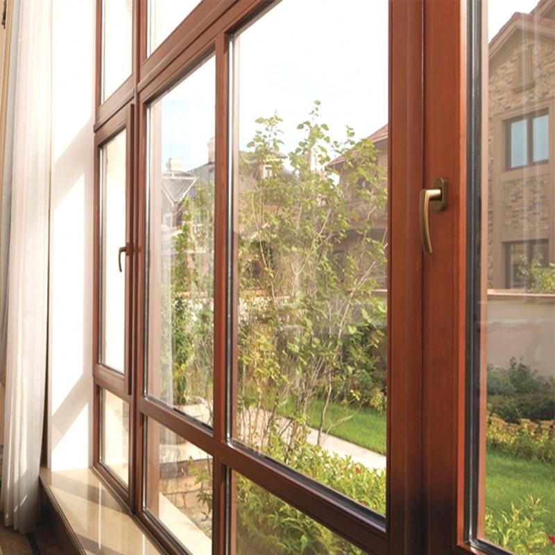 沈阳泰裕铝塑型材 质量好的沈阳系统门窗提供商抚顺阳光房批发
