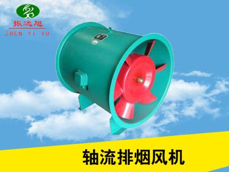 轴流排烟风机厂家,黑龙江轴流排烟风机价格