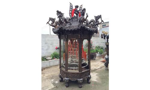 温州款式精美的铜蜡烛台哪里可以买到,蜡烛台美观大方