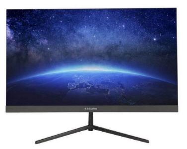 昆明卓兴科技东星 A4 24寸 超薄无边框 显示器