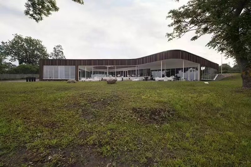 无锡富瑞木业_专业的设计建造无锡木结构房屋公司-镇江定制无锡新农村改建木屋项目