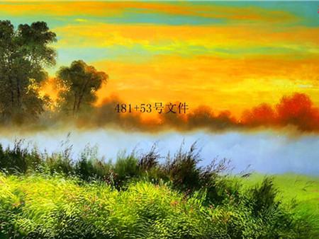 买朝鲜油画就到丹东拓森 朝鲜人物油画