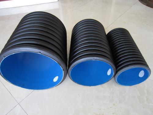 煌盛增强聚丙烯波纹管-实惠的frpp管材价格