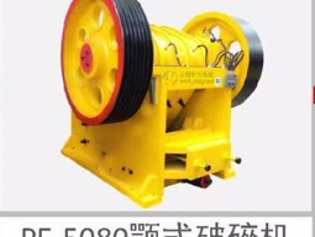 生产线设备批售-云南中天矿山机械日产300-500吨配置方案九价格