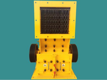 中国生产线设备-大量供应出售ZFC60型新款二合一破碎机