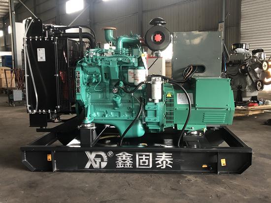 東風康明斯30KW發電機組哪家好|怎樣才能買到有品質的東風康明斯30KW發電機組