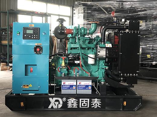 寧德東風康明斯30KW發電機組廠家-想買實惠的東風康明斯30KW發電機組就來固泰機械