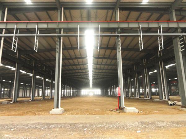 苏州钢结构厂房加工  苏州钢结构加工  无锡钢结构加工