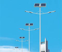 银川路灯-太阳能路灯-宁夏华业绿能照明工程有限公司