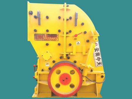 批发破碎机_云南中天矿山机械_质量好的ZF40型新款二合一反击式破碎机提供商