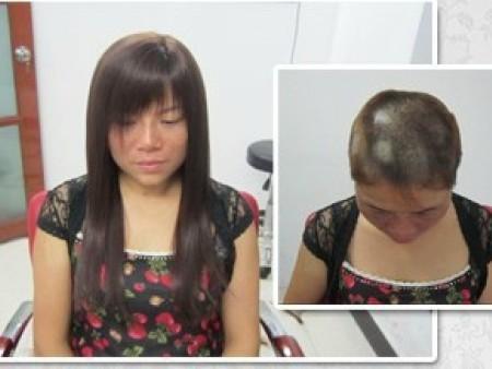 可靠的假发品牌 惠城区哪家假发店优先服务化疗患者