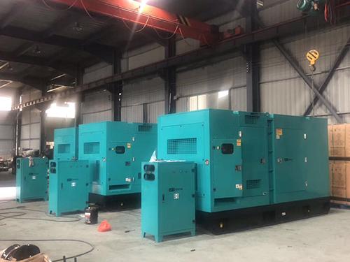 低噪音发电机组哪里买-福建质量佳的低噪音发电机组供销