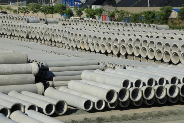 宽城满族坚固的钢筋混凝土排水管_河北高品质钢筋混凝土排水管供应价格