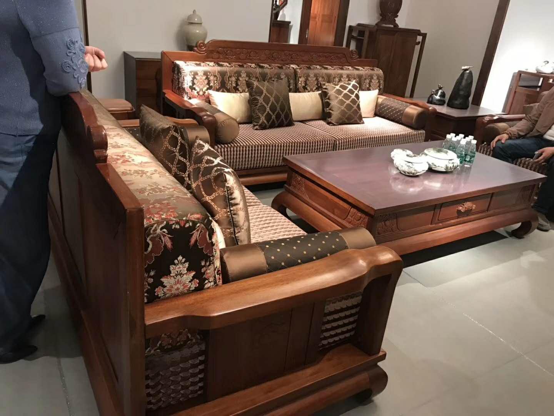 烟台实木家具