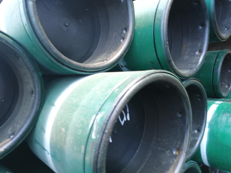 鹤壁优质的H40石油套管厂家