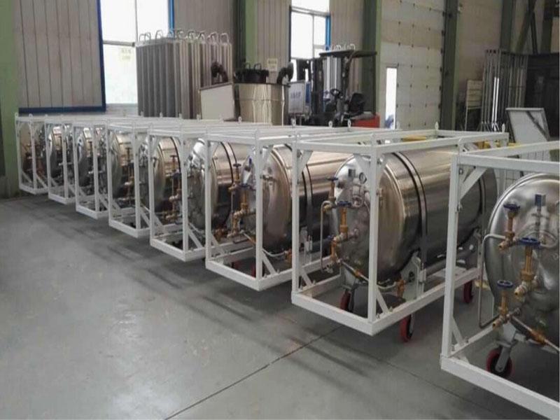 河南液化气气化炉厂家_位于开封有信誉度的液化气气化炉厂家