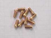 湖南特種螺絲加工 蘇州地區專業的特種螺絲加工