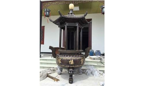 寺庙用常用香炉