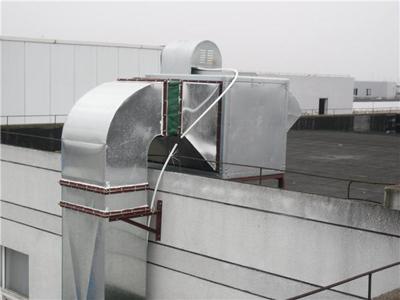通风管道价格-兰州卫栋不锈钢铁艺通风管道作用怎么样