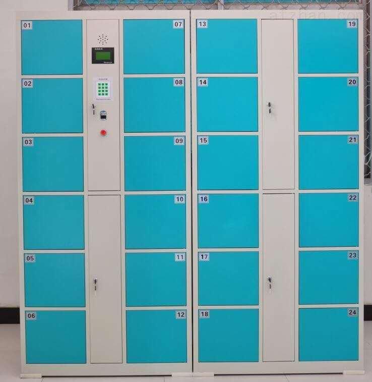 哈尔滨电子存包柜专业供应商|黑龙江电子存包柜厂家
