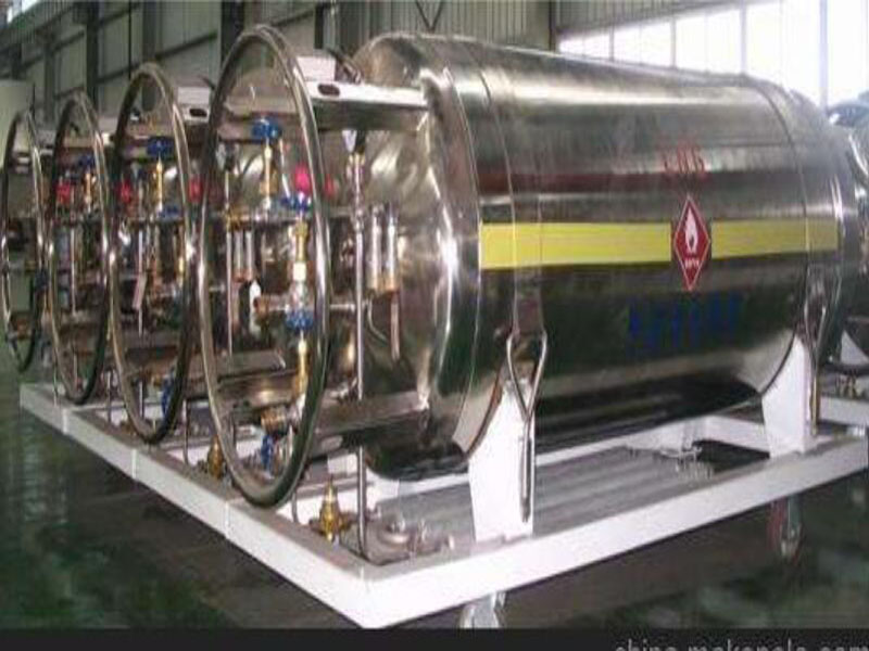 價位合理的天然氣低溫儲罐-天然氣低溫儲罐專業制造廠商