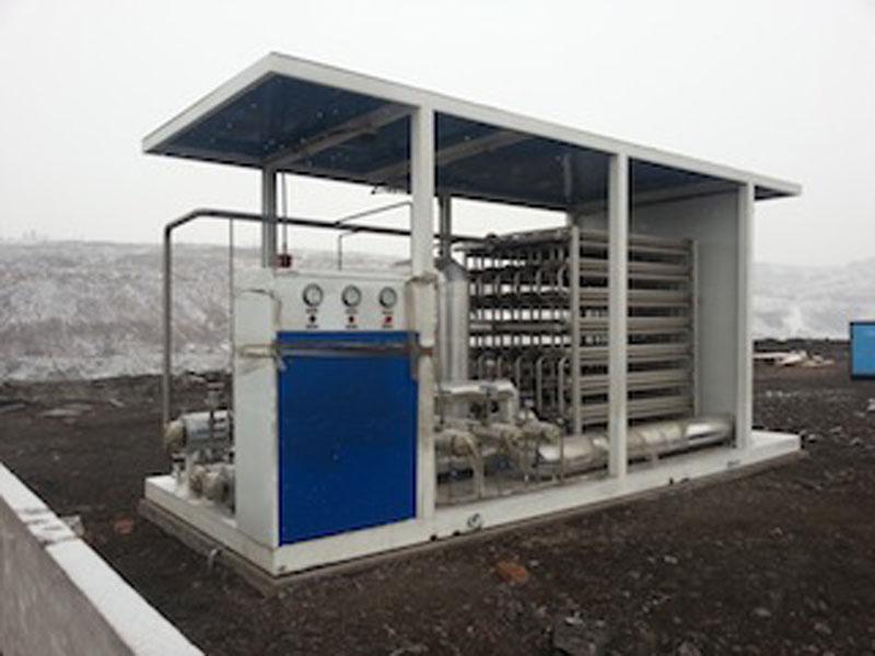 陕西低温储罐安装-找好的低温储罐安装,就来开封见云燃气设备