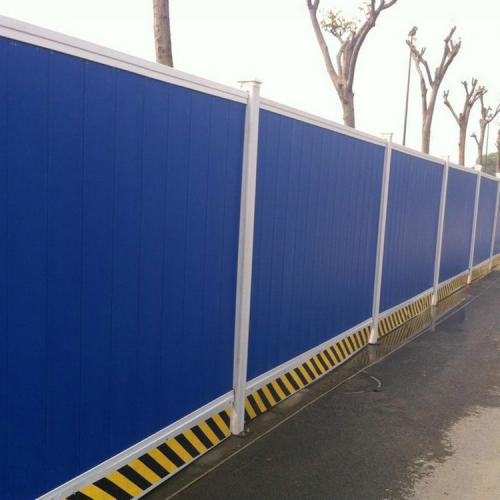 重慶圍擋租賃_重慶奧釗義建材提供劃算的重慶草坪圍擋出租