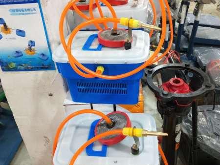 高淳高效自动蟹塘消毒机-生财渔业有品质的自动蟹塘消毒机出售