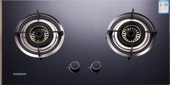 專業的家電配送_四川質量可靠的康佳玻璃板面灶具生產廠家