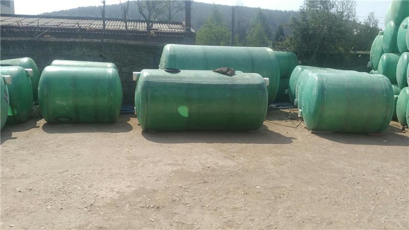 曲靖化糞池|好用的,永潔玻璃鋼化糞池廠傾力推薦-曲靖化糞池