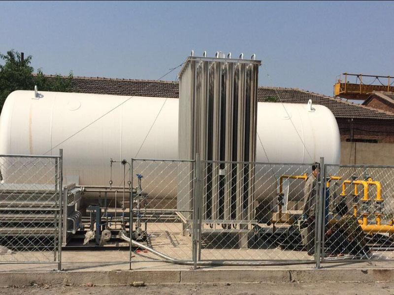 天然液化氣汽化器廠家出售-國內哪家天然液化氣汽化器廠家信譽好